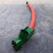东北玉米大豆装车吸粮机 软管可弯曲车载抽粮机 邦腾供应