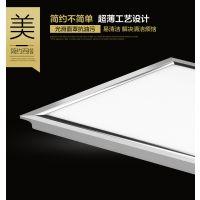 陕西西安LED吸顶灯面板灯|LED方灯平板灯|欧普照明办公室方灯
