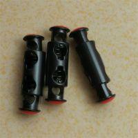 黑色金属弹簧扣绳扣
