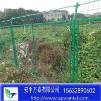 围栏网定制 道路护栏网 码头安全防护网