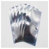 成都镀铝箔袋6*8锡纸包装袋粉末包装袋真空包装袋塑料袋12s