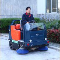 扫地车新报价-陕西普森环保科技有限公司