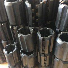 使用方便套管橡胶扶正器各种规格