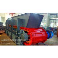 江苏联源重型板式给料机产品优势和结构组成