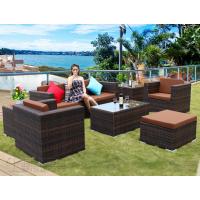 2017户外沙发休闲花园咖啡厅露台沙发客厅阳台藤编藤椅子酒店沙发