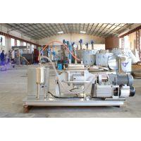 3L-4000L工业生产用高温型捏合机 可选电加热/水冷却抽真空