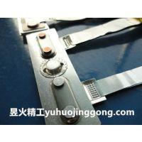 沧州北京18650新能源汽车动力电池铜箔铝箔超声波焊接机