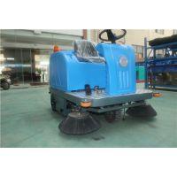 电动扫地机 驾驶式扫地机 厂家改款加大容量款 锋丽 齐全
