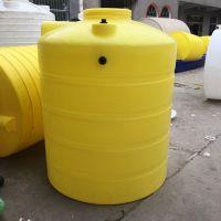 武汉1吨酸碱容器化工搅拌罐 高品质1000L加药箱