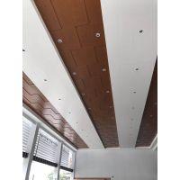 供应办公室吊顶装修材料 铝天花 平面铝扣板吊顶材料