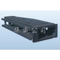 沧州华威铸铁防锈平板 机床立臂 机床铸件专业生产制造