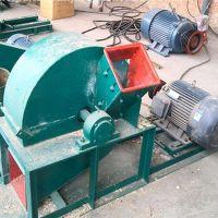 大型移动式木材粉碎机 大型树枝木料木块边角料粉碎机