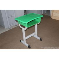 塑料升降课桌椅@河北塑料升降课桌椅@塑料升降课桌椅厂家批发