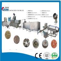 生产鱼饲料的机器