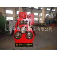 厂家热销 液压型材机ZHW24S机械型弯机数控型材弯曲机