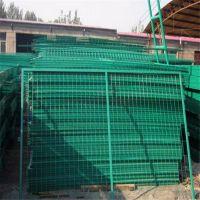 绿色框架防护铁丝网@上饶绿色框架防护铁丝网@绿色框架防护铁丝网厂家批发