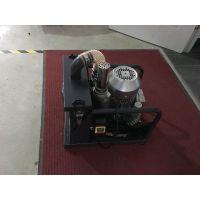 1500W小型台式吸尘器流水线固定吸粉尘打磨铁屑用吸尘机威德尔厂家