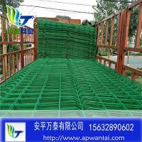 围挡围栏 开发区隔离网栏 现货双边丝护栏价格