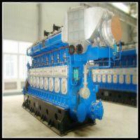 山东重能动力、重油发电机组、2000kw重油发电机组