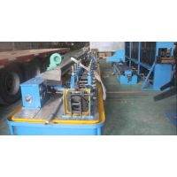 薄壁焊管机组价格 薄壁管焊管机