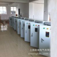 供应NKR1S-132KW一拖二中文智能电机软启动柜 上海能垦软起动柜