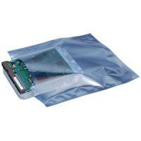 成都双流厂家定制生产电子元件ESD防静电包装袋LED防潮屏蔽袋