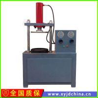 电磁阀耐高压爆破强度测试台30mpa 软管爆破脉冲试验台厂家直销