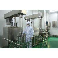 承接GMP无尘车间洁净厂房装修 面膜生产无菌车间化妆品生产车间