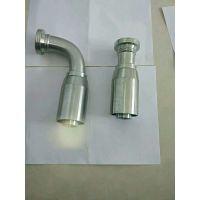 液压胶管总成厂家专为煤矿液压支柱胶管配套U型卡销/异型U卡子