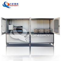 中诺牌材料产烟毒性危险分级试验机_烟毒性危险分级试验机