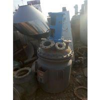 公司新到短子蒸馏 片式冷凝器 不锈钢压力罐 300L-25000L 各种型号