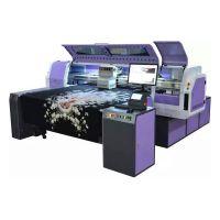 广州中大3D直喷数码印花机设备 纯棉裁片数码喷墨打印设备生产厂家
