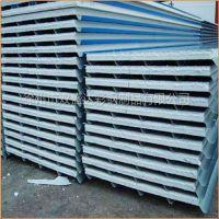 徐州迅辉供应 980型瓦楞彩钢泡沫板 屋面阻燃保温板