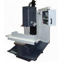聚信机床直销XK7124高精度高效率全自动高刚性经济型数控铣床