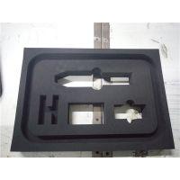 eva 雕刻 CNC电脑雕刻一体成型包装内衬 eva包装盒内衬定制加工