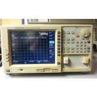 长沙横河AQ6317B光谱分析仪