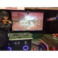 瑞康乐模拟射击实感射击设备厂家 18519026637