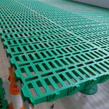 养羊床板塑料羊地板肉羊用漏粪板规格