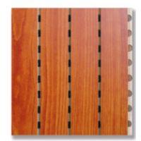 供应电影院声学材料打孔木质吸音板唯康厂家直销