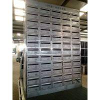 不锈钢信报箱@小区不锈钢信报箱生产厂家