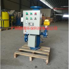 广州德清DQ电离释放型动态水处理器
