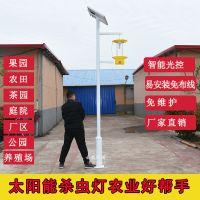 专业生产户外太阳能灭蚊灯 太阳能照明驱蚊灯 公园驱蚊灯 灭蚊灯