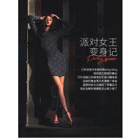 美国时尚Jeffrey Campbell春夏新品黑色高防水台粗高跟凉鞋