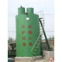 申澳机械污水处理超级溶气气浮机