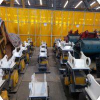 卡特336震动夯实液压平板机 山东厂家挖机型号专业制作
