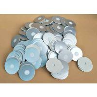 透气铝箔垫片