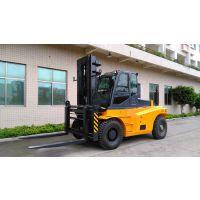 福建华南重工13.5吨叉车港口码头13.5吨重装叉车图片重型叉车生产厂家价格参数