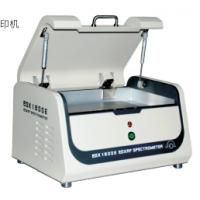 天瑞skyray EDX1800 RoHS ELV分析 元素分析 光谱仪