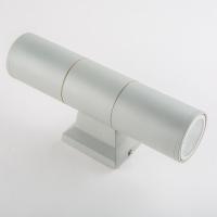 粤耀照明供应欧式户外壁灯室外防水庭院灯具双头楼梯外墙壁灯85V-265V
