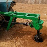 种树挖坑机的动力大作用好雷力品牌特供